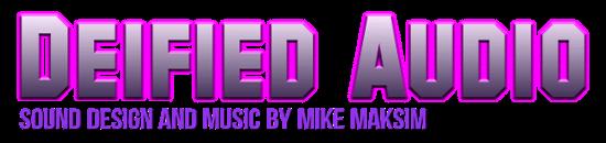 Deified Audio